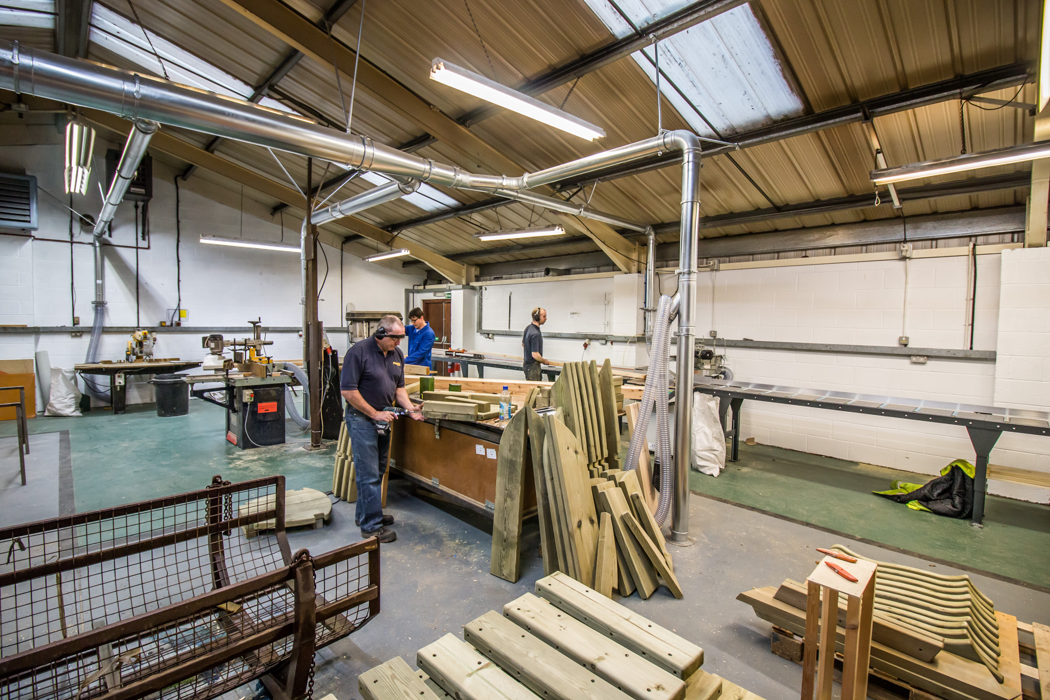 New Joiners Shop