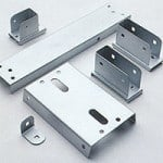 Ledon Steel brackets