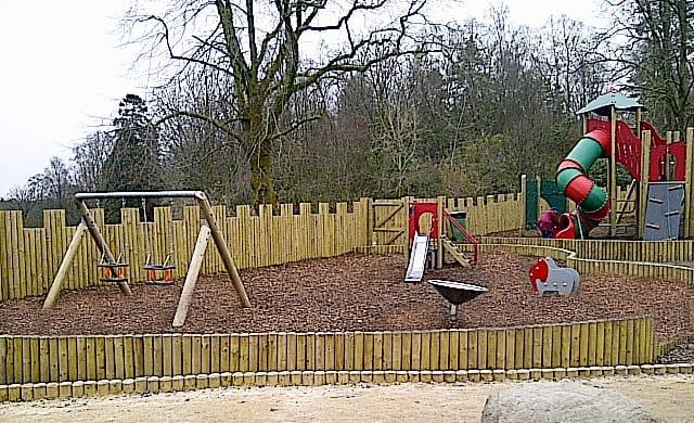 Mugdock Country Park - E Dunbartonshire - for within news story (14)