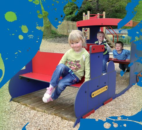 Early Years Playground Role Play