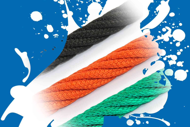Nets & Ropes